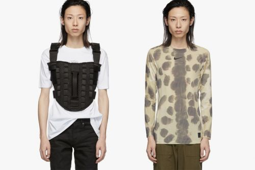 1017 ALYX 9SM Adds Tactical Elements to Leather Accessories, Spring-Ready Jackets & More
