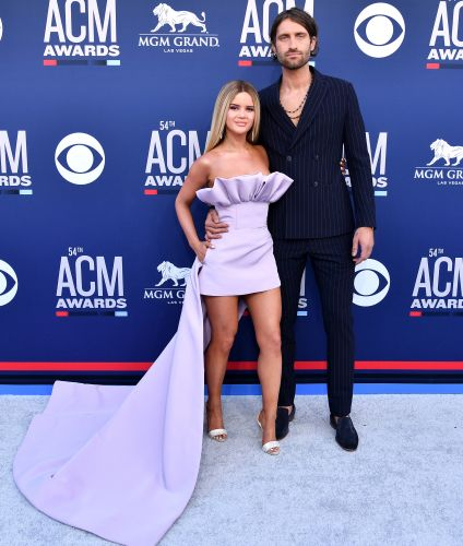 Maren Morris and Ryan Hurd Are Too Cute: Learn About Her Singer-Songwriter Hubby!