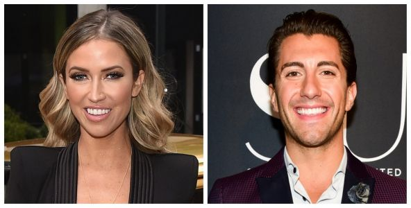 'Bachelorette' Alums Kaitlyn Bristowe And Jason Tartick Go On A Date For Real After Fans Beg Them To
