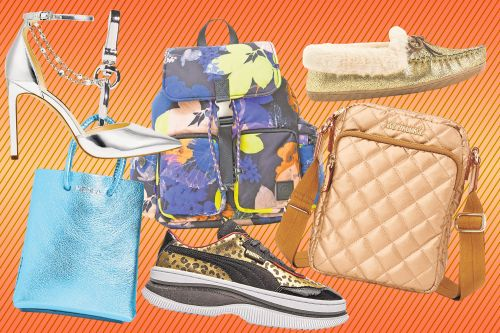 The best bag and shoe trends for an offbeat fall