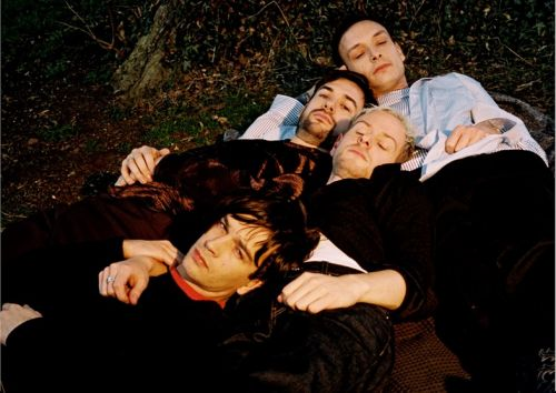 The 1975 and The xx sign up for climate emergency campaign