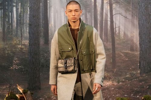Reese Cooper Underlines Escapism and Exploration in FW20 Collection