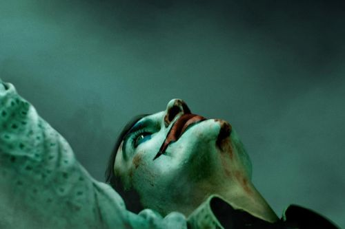 Todd Phillips Says 'Joker' Will Be R-Rated
