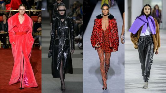 14 Breakout Trends from New York Fashion Week