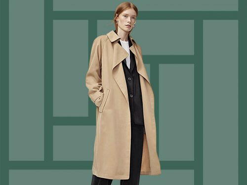 Aritzia's 10 Best-Selling Items