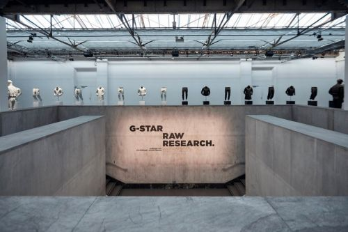 G-Star RAW Has Officially Filed for Bankruptcy