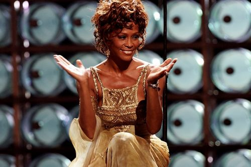 Whitney Houston Hologram Debuted Without Estate's Permission