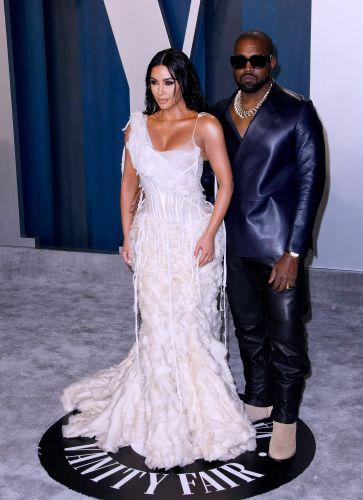 Keeping the Spark Alive! Kim Kardashian and Kanye West Have a Steamy Makeout Sesh in an Elevator