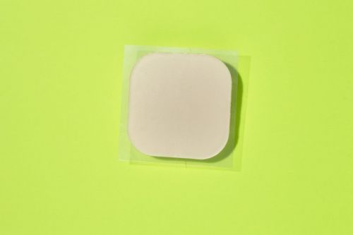 A contraceptive patch that lasts six months is being developed