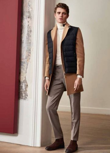 Damat Tween Brushes Up on Contemporary Style with Fall '19 Collection