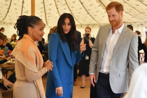 New Tradition? Prince Harry and Duchess Meghan Plan to Spend the Holidays With Doria Ragland