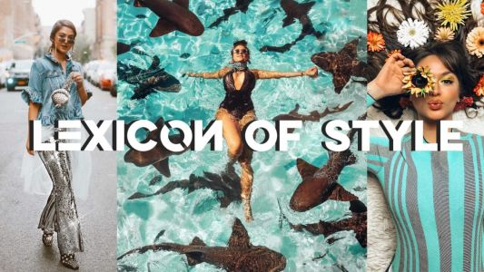 LEXICON OF STYLE Is Seeking Fall / Winter Interns In New York, NY