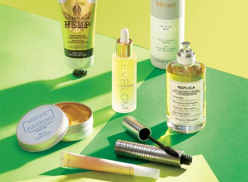 10 Hemp-Infused Products to Add to Your Beauty Routine