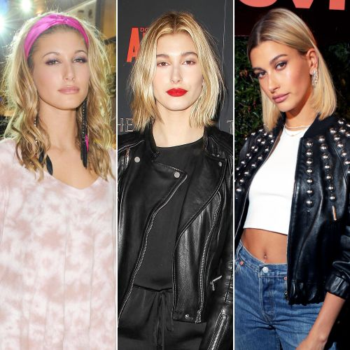 A Successful Modeling Career and a High-Profile Marriage: Hailey Baldwin's Epic Transformation