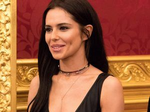 Fans Spotted Something About Cheryl's Appearance At The Prince's Trust Gala