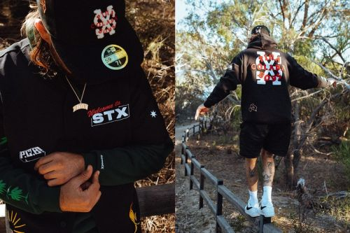 Australia Is the Reason for StreetX's Latest Collaboration With New Era®