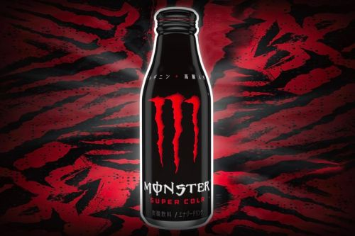 Monster Energy's Newest Drink Is for Caffeine Junkies Who Love the Taste of Cola