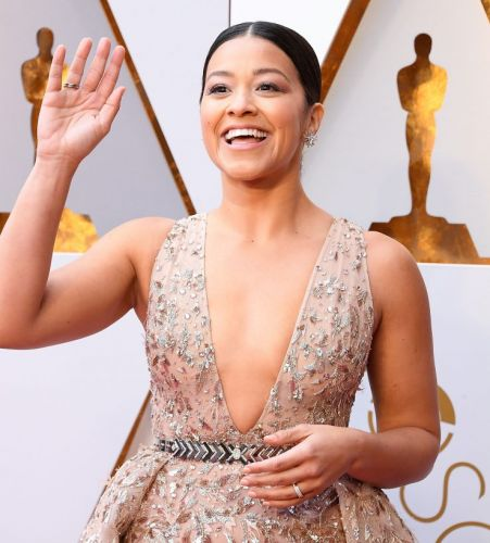 Hey Gina Rodriguez, Your Apology Just Isn't Good Enough