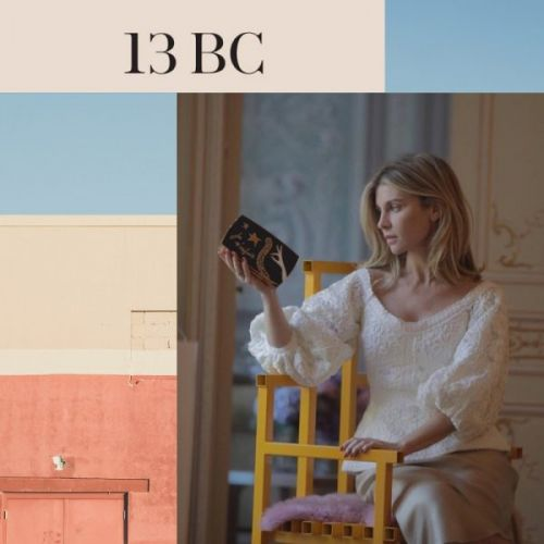 New Label to Watch: Evening Bags by 13 BC