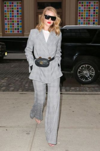 The Power Suit Is Back. Here's How to Wear The Trend This