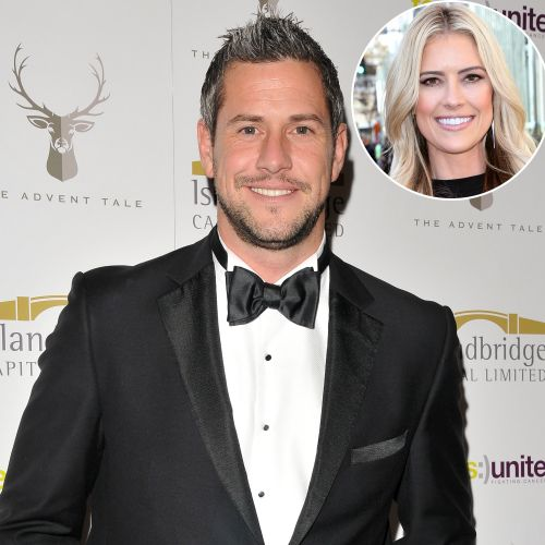 Ant Anstead Responds to Wife Christina's Thoughts on Their Split: 'I Never Gave Up on Us'