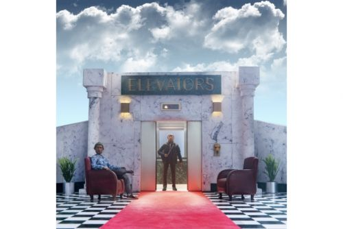 Bishop Nehru Drops New MF DOOM & Kaytranada-Produced Album 'Elevators: Act I & II'