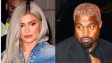 Kylie Jenner Puts Herself Right In The Middle Of Kanye West's Twitter Drama
