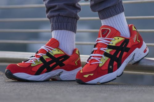PENSOLE Crafts ASICS GEL-Kayano Trainer OG and GEL-DS Trainer OG
