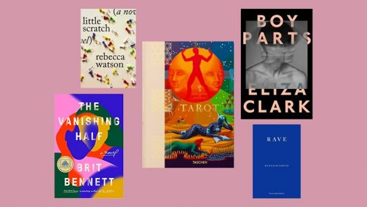 All the books to read in July while on staycation