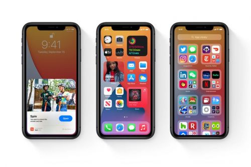 Apple iOS 14 Is Releasing Today