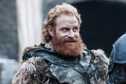 A 'Game of Thrones' alternate ending exists, Kristofer Hivju says