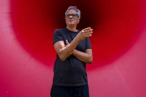Anish Kapoor Wants Museums to Stop Tokenizing Non-Western Artists