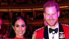 Meghan Markle Thinks Prince Harry & William Will End Their Feud For This Hopeful Reason