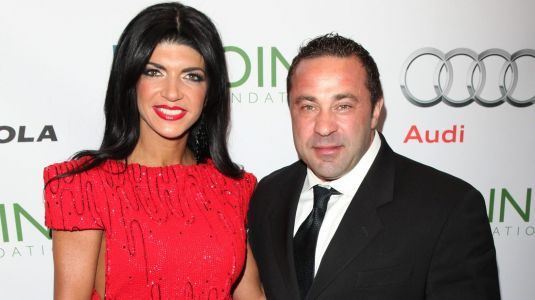 'RHONJ' Star Teresa Giudice Isn't Looking Forward To The Holiday Season Without Joe