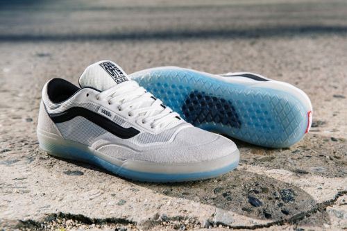 OG Rider Anthony Van Engelen Receives New Signature Sneaker: Vans AVE Pro