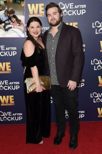 He's Arrived! Amy Duggar Just Gave Birth To Her Son Daxton Ryan Via C-Section
