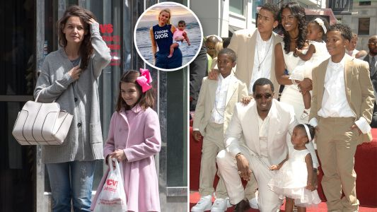 To Celebrate National Single Parents Day, Here Are 21 Celebrity Moms and Dads Who Are Crushing It