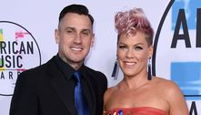 Pink's Husband, Carey Hart, Knows How To Write A Birthday Message