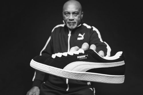 PUMA Introduces Its Suede 50th Anniversary Campaign