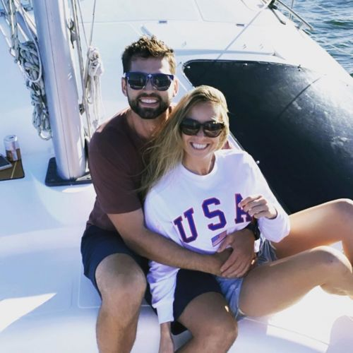 'Love Is Blind' Star Jessica Batten Debuts New Boyfriend After Mark: 'I'm Thankful'