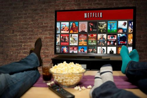 Netflix to Raise $2 Billion USD in New Debt to Fund More Original Content