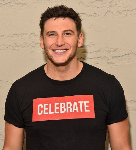 Does Blake Horstmann Have a Girlfriend? He's 'Going Slow' With Dating After 'Bachelor in Paradise'