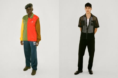 Patta SS21 Is Its Most Experimental Collection to Date