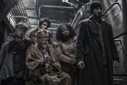 'Snowpiercer' Drops First Teaser for Upcoming TV Series