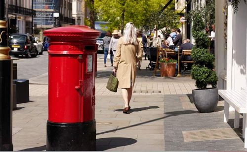 New concierge service supports small retailers opening in London's West End