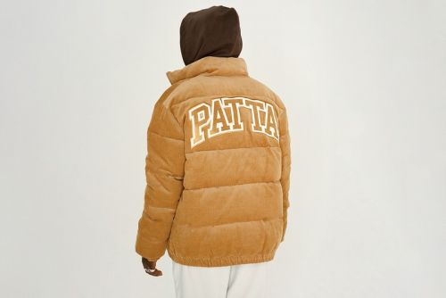 Patta Introduces Knitwear and New Graphics for FW20