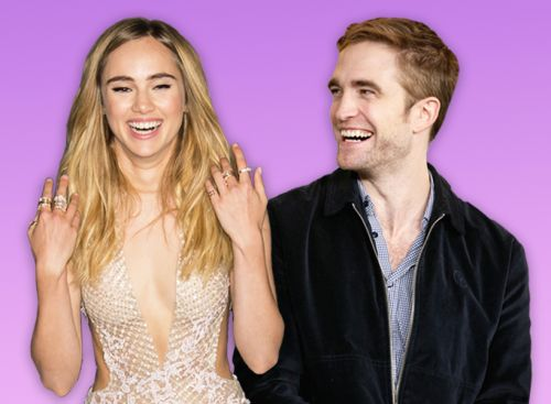 The Newest Celebrity Couples of 2018