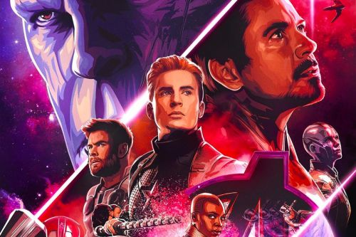 'Avengers: Endgame' Gets a Stellar 98% on Rotten Tomatoes