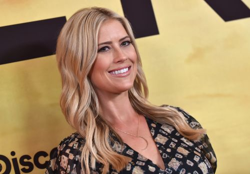 Christina Anstead Admits 2020 Has Been 'a Little Bit Hard' for Her So Far