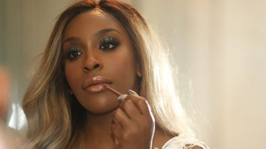 How Jackie Aina Went From Army Reservist to Beauty Influencer Phenomenon and Activist